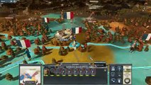 Napoleon:  Total War Chapter 2 Campaigns of Coalition
