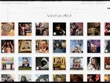 give fun effect to your photos with photofunia - memberikan effek lucu pada photo
