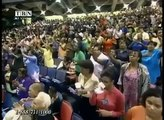 Donnie McClurkin  Great is thy faithfulness / Great is your mercy