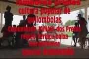 culture populaire,les tambours créoles aux rythmes séduisants cultura popular