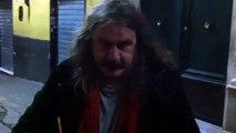 Ilja Leonard Pfeijffer zingt een lofzang op Arie Storm.
