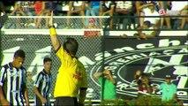 Confira os melhores momentos da vitória do ASA por 1 a 0 sobre o Fortaleza