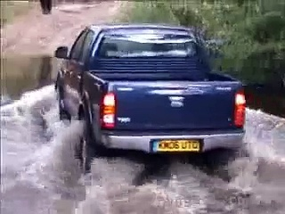 Fording