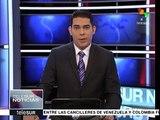 Venezuela: 2 mil militares desplegados en frontera con Colombia