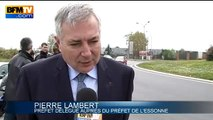Essonne : la ville de Ris-Orangis vit dans l'anxiété après une série de crimes