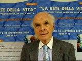 Ervin Laszlo - Convegno Fondazione Cogeme Onlus
