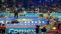 Chessman vs. El Mesias (AAA - 16.09.2007)