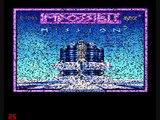 Impossible Mission II Intro & Gameplay - Amiga, C64 and Spectrum