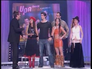 UPA DANCE Live (by Elfique)