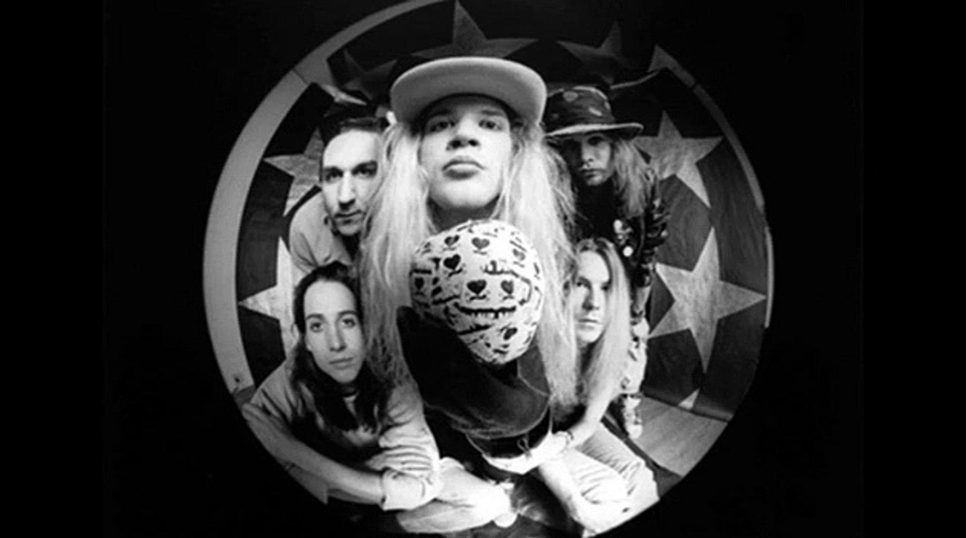 Mother Love Bone - Blood Shot Ruby's Eyes (demo)
