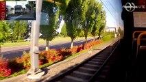 TriMet MAX Light Rail Red Line Airport - Gateway/NE 99th TC