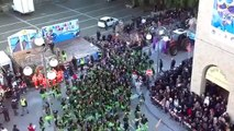 Carnevale Tempio Pausania 2014