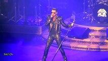 """Queen + Adam Lambert """"Stone Cold Crazy"""" 7/5/14 Las Vegas"""