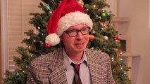 DAY THREE - The Twelve Days of Christmas with Bob Tulap