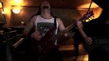 The Sarabande Of Haendel - Metal Cover (Nils Courbaron) [re-upload]