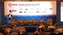 Singapore Satellite Industry Forum 2014 - How to Respond to the Attack on C-band Spectrum?