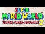 Super Mario Advance 2: Super Mario World Music - King Koopa Battle (Rounds 2 and 3)