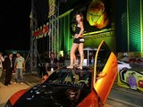 ☢ Mazda  RX8 NFS Athens Tuning Show 2006 【HQ】