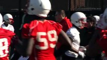 Terrapins Rising: Turtle Bytes - Spring practice opens