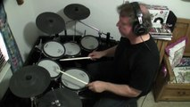 In The Air Tonight - Phil Collins (Drum Cover) - drum set pattern demo'd)