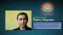 Thierry Meyssan, fin des guerres contre l'Iran, reprise de celles contre la Russie. Le 14.08.15
