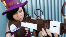 Mix cosplay League of Legends