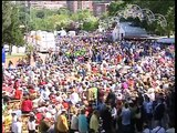 San Isidro, Madrid / Traditional San Isidro festival