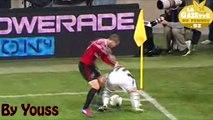 Djamel Eddine Mesbah Milan AC Fennec du mois [By Youss]