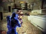 Mass Effect 2 Vanguard Insanity Speedrun Horizon Mission Complete Run(better quality)