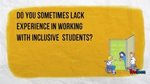 eTwinning group - Inclusive Education