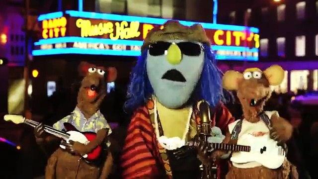 The Muppets Open Americas Got Talent Americas Got Talent 2014
