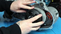 STAGE6 Tuning tutorial #02 - Stage6 R/T CNC clutch bell