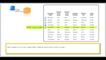 How to Create a Report - SAP BusinessObjects Crystal Reports 2011