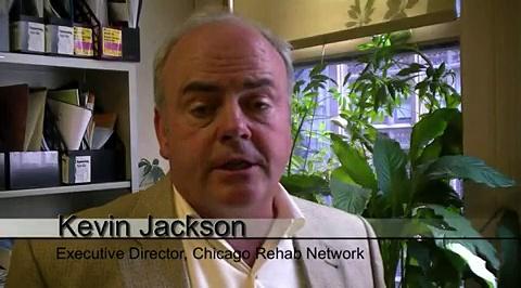 Chicago Metro CDC Census Promotional Video