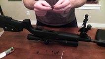 Volquartsen Accurizing Kit Install - Vídeo Dailymotion