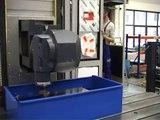SHW Werkzeugmaschinen GmbH 5-Achskopf