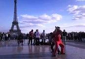 Spectacle Chorégraphie Hip-Hop Comique