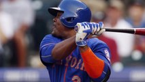 Mets' Bats Hot Again on Saturday