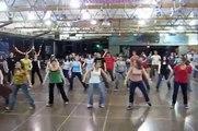 HaLaila Ze HaZman - Israeli Dance by Orly Setareh
