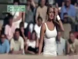 Funny commercial exchanging shirts tennis 360p