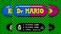 The Best of Retro VGM #30 - Dr. Mario (NES/Famicom) - Fever
