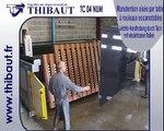 Débiteuse Thibaut-Thibaut Sawing machine