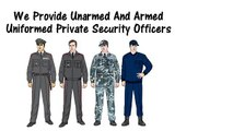 WM Security Solutions - Finest Security Guard Company in Los Angeles, CA.   Standing Guard, Trailer Guards & much more