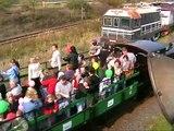 Den železnice 2010 - Česká Třebová - JRHV