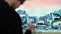 L'Ecole des Beaux-Arts participe à l'effervescence lyonnaise en matière de création