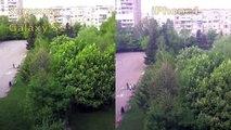 Samsung Galaxy S2 vs iPhone4 - part2 - camera performance