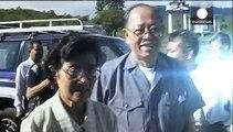 """Cambodge : l'ancienne """"Première dame"""" des Khmers rouges est décédée"""