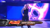 John Cena Confronts Triple H & Jeff Hardy