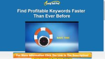 Is there a free SEO keyword research tool that has accurate traffic estimation for keywords?The long tail pro