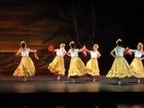 Ballet Folklórico de Amalia Hernández **Las Amarillas**